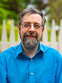 David Ainsworth